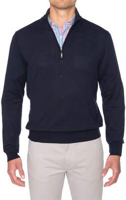 Robert Talbott Cooper Sweater