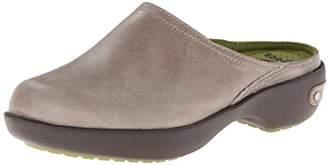 Crocs Women's 16052 2.0 Leather Mule