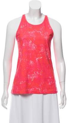 Under Armour Sleeveless Athletic Top