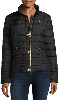 U.S. Polo Assn. Heavyweight Puffer Jacket