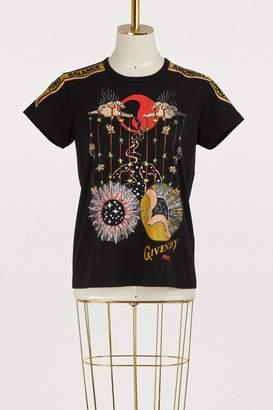 Givenchy Libra T-shirt