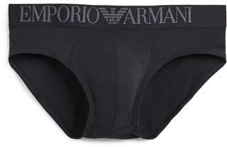 Emporio Armani Soft Modal Briefs