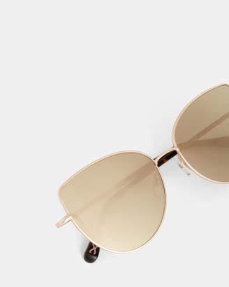 Ted Baker DRUSELA Cat eye sunglasses