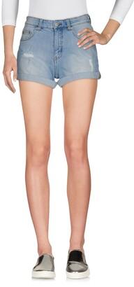 Cheap Monday Denim shorts