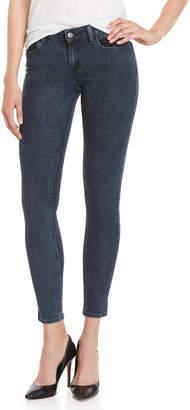 Levi's Carbon Tumble 535 Super Skinny Jeans