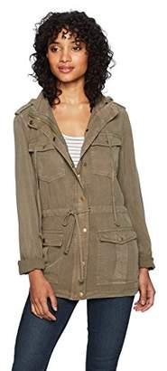 Angie Women's Vintage Wash Jacket