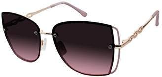 Rocawear Women's R680 Rgdrs Square Sunglasses
