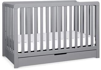 DaVinci Carter's by Colby 4-in-1 Convertible Crib with Trundle Drawer