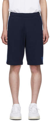 adidas Blue Bluebird Track Shorts
