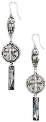 Virgins Saints And Angels Virgins Saints & Angels Boreal Drop Earrings