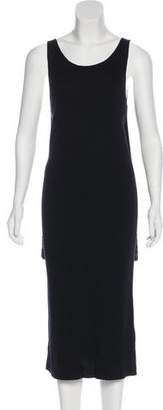 TSE Sleeveless Midi Dress w/ Tags