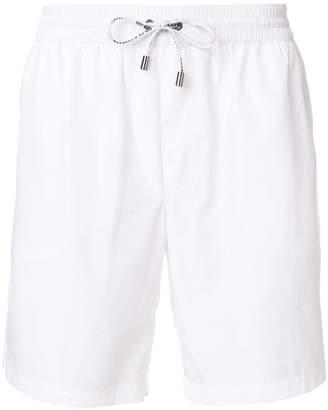 Dolce & Gabbana classic swim shorts