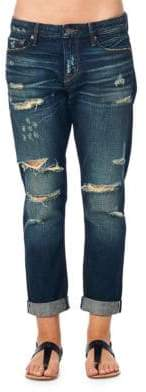Cult of Individuality Alter Ego Distressed Jeans