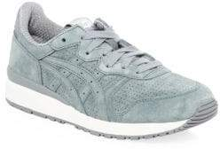 Onitsuka Tiger by Asics Ally Two-Tone Leather Sneakers