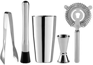 Oggi 5-pc. Stainless Steel Bar Tool Set