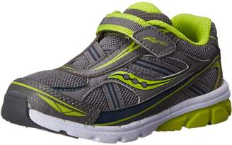 Saucony Kids Baby Ride Running Shoe