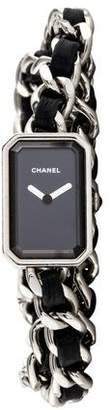 Chanel Première Rock Triple Row Watch