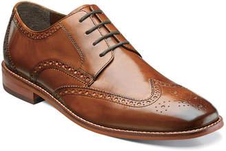 Florsheim Men's Castellano Wing-Tip Oxfords Men's Shoes