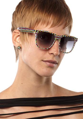 Santa Clara Sunglasses