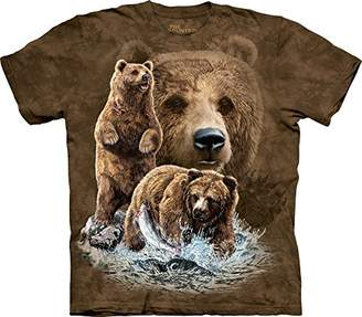 The Mountain Men's Find 10 Bears T-Shirt