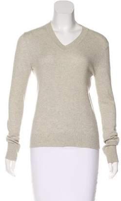 TSE Long Sleeve Cashmere Top