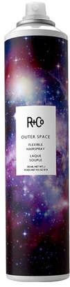 R+Co Outer Space Flexible Hairspray, 9.5 oz. $29 thestylecure.com