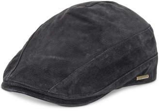 Dorfman Pacific Stetson Men's Suede Ivy Hat