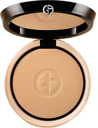 Armani Women's Luminous Silk Compact $62 thestylecure.com