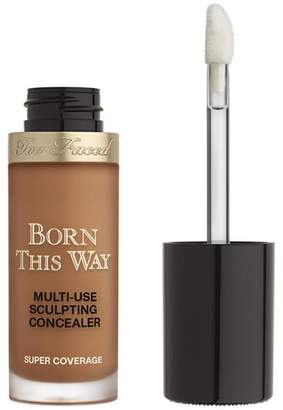 Too Faced Born This Way Super Coverage Mahogany Sculpting Concealer