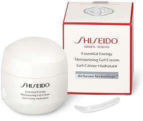 Shiseido (資生堂) - [SHISEIDO エッセンシャルイネルジャ]モイスチャライジング ジェルクリーム