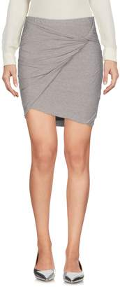 James Perse Mini skirts