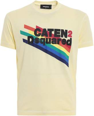 DSQUARED2 Caten2 T-shirt