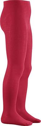 Playshoes Girls Supersoft Winter Warm Meets Oekotex-100 Standards Tights,(Manufacturer Size:50/56)