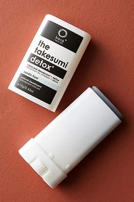 Nordic Kaia Naturals The Takesumi Detox Frost Travel-Sized Deodorant