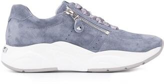 Kennel + Schmenger Kennel&Schmenger side zip sneakers