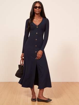 Reformation London Dress