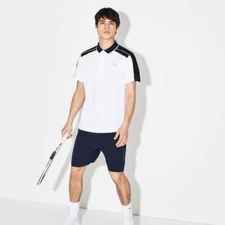Lacoste Men's SPORT Roland Garros Edition Petit Pique Polo