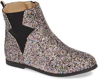 Yosi Samra Miss Anya Glitter Boot