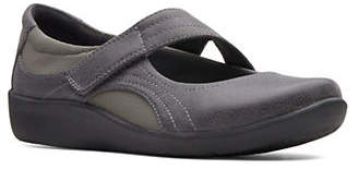 Clarks CLOUDSTEPPERS BY Sillian Bella Slip-On Shoes