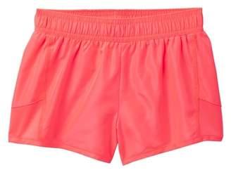 Joe Fresh Solid Running Shorts (Little Girls & Big Girls)