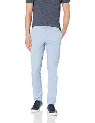 Lacoste Men's Stretch PIMA Cotton Twill Long Slim FIT Pant,29/34