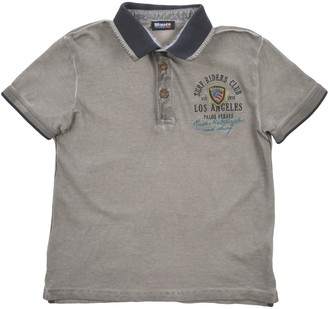 Blauer Polo shirts - Item 12181906KP