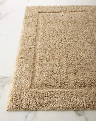 "Matouk Marcus Collection Luxury Bath Rug, 24"" x 40"""