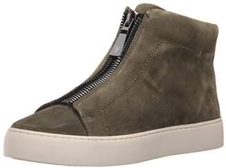 Frye Women's Lena Zip High Fashion Sneaker