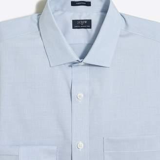 J.Crew Factory Flex wrinkle-free dress shirt