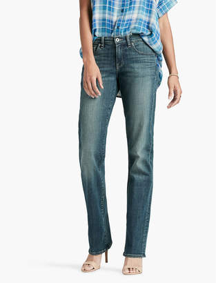 Lucky Brand EASY RIDER MID RISE RELAXED BOOTCUT JEAN IN ARTESIA