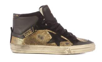Golden Goose 2.12 Hi Top Sneakers