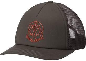Mountain Hardwear 3 Peaks Trucker Hat - Men's