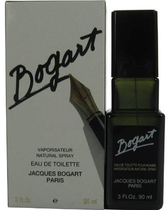 Jacques Bogart Bogart By For Men. Eau De Toilette Spray 3. Oz (original Black Bottle)