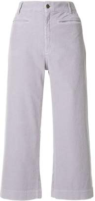 A.L.C. cropped trousers
